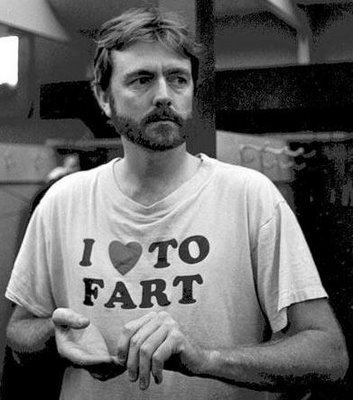 I really didn't care whether Blyleven made it into the Hall until I saw this shirt. Now I will be disappointed if he doesn't get in just for the shirt itself.