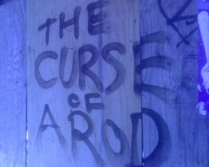 The Curse of A-Rod