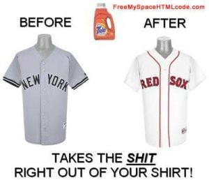 New Detergent