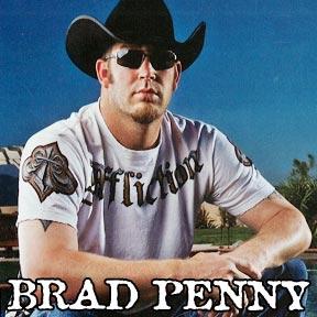 Brad Penny: Sheriff Dusty Pete's Deputy