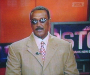 Jim Rice is also the only man cool enough to wear sunglasses indoors, on TV.