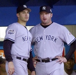 """""""Guess you shouldn't have quit the HGH, huh Andy."""""""