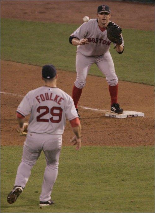 I Still Hate Joe Buck: Red Sox Fans Have Longed to Hear It.