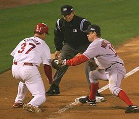 My Favorite Memory of Jeff Suppan: Game 3, 2004 World Series