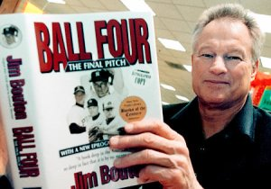 Jim Bouton Ball Four